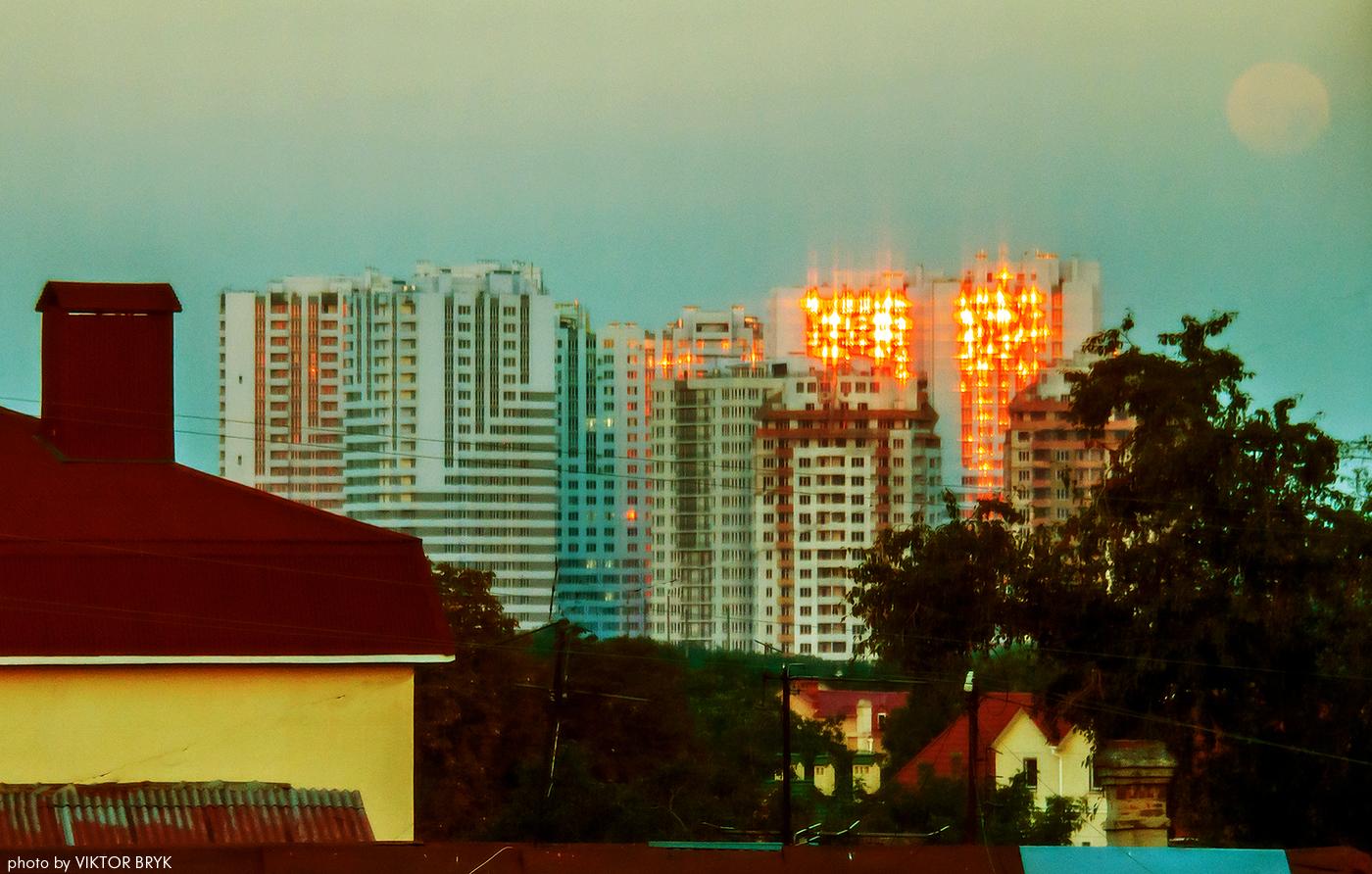 Одесса лидирует по ценам на недвижимость