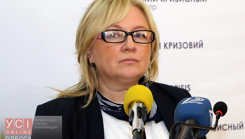 Светлана Фабрикант считает, что на выборах ей придется защищать свои голоса «фото»