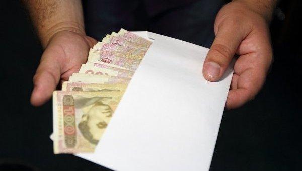 Участковый милиционер-взяточник предстанет перед судом «фото»