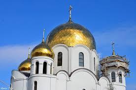 Икона с горы Афон в Одессе «фото»