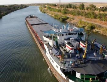 Украинские реки превратятся в хлебные артерии «фото»