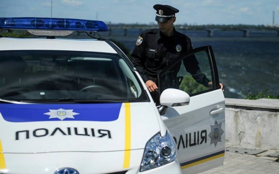 Общественник сравнил полицейских с «ходячей кинокамерой» «фото»