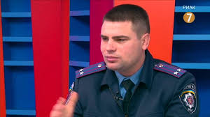Одесская милиция не против ношения балаклав в день выборов «фото»