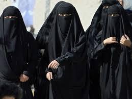 Отныне в Саудовской Аравии разрешено есть своих жен