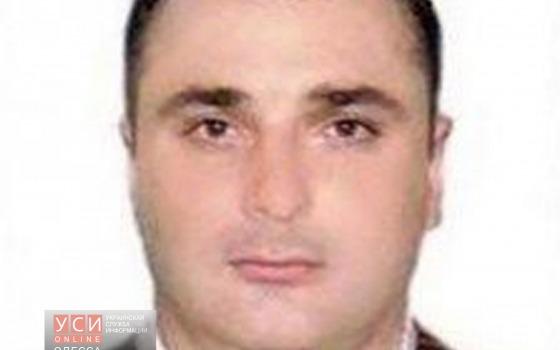 Задержанного начальника южненской налоговой отправили под стражу «фото»