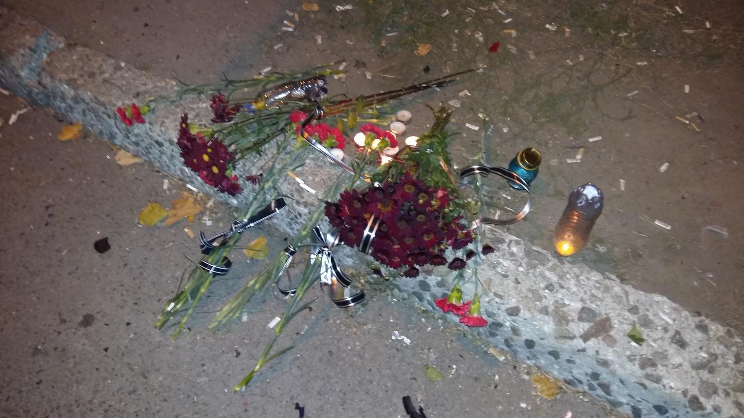 В Одессе появился новый «перекресток смерти». Люди винят власть (ФОТО) «фото»