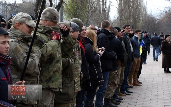 Активисты добились приостановления решения Малиновского суда «фото»