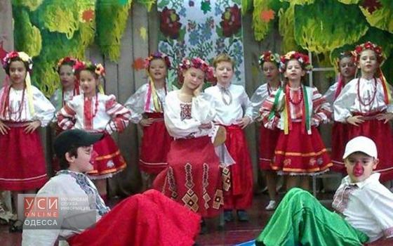 23 школы Приморского района «Заспівали пісню» «фото»