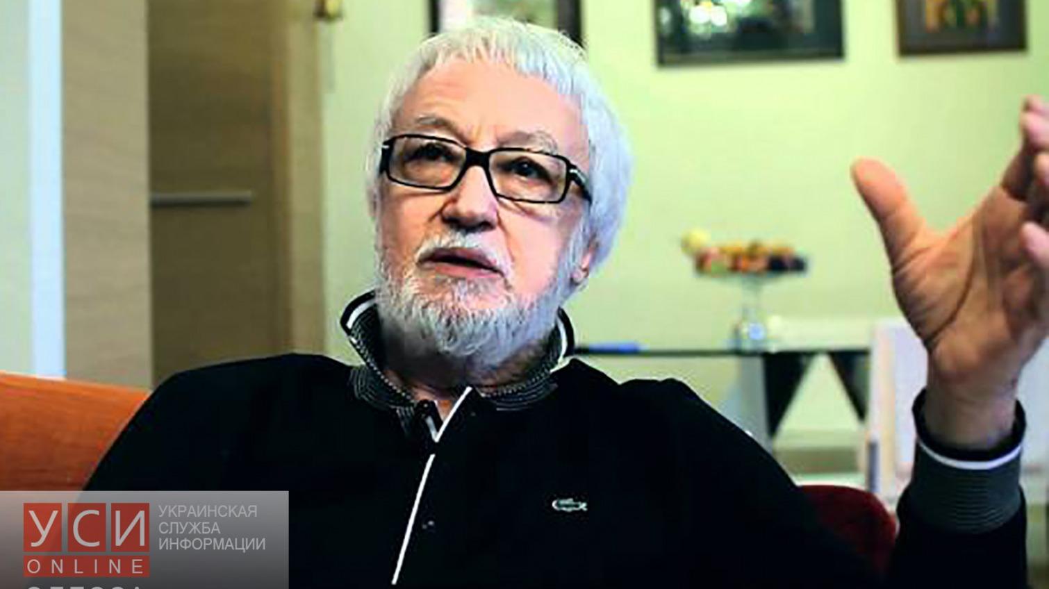 Создатель фильма «Д'Артаньян и три мушкетера» попал в реанимацию «фото»