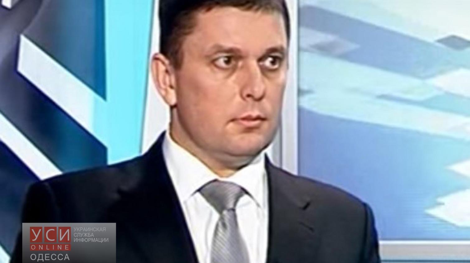 Одесские налоговики тоже встречаются с бизнесом за закрытыми дверями «фото»