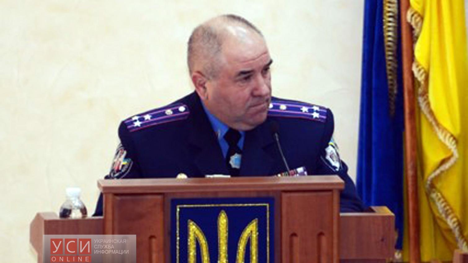 Главным виновным в трагедии 2 мая может стать экс-глава облУВД Петр Луцюк «фото»