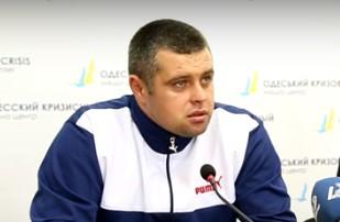 Военная прокуратура продолжает «шить» комбату Владимиру Пушкарю злостную контрабанду «фото»