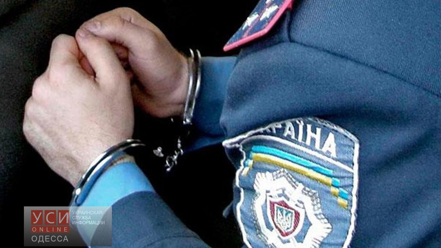 Взяточники из милиции предстанут перед судом «фото»
