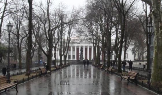 Одесский горсовет ждут тесты на лояльность «фото»