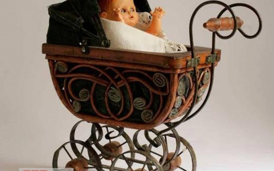 В Одессе представят куклы для богатых «фото»