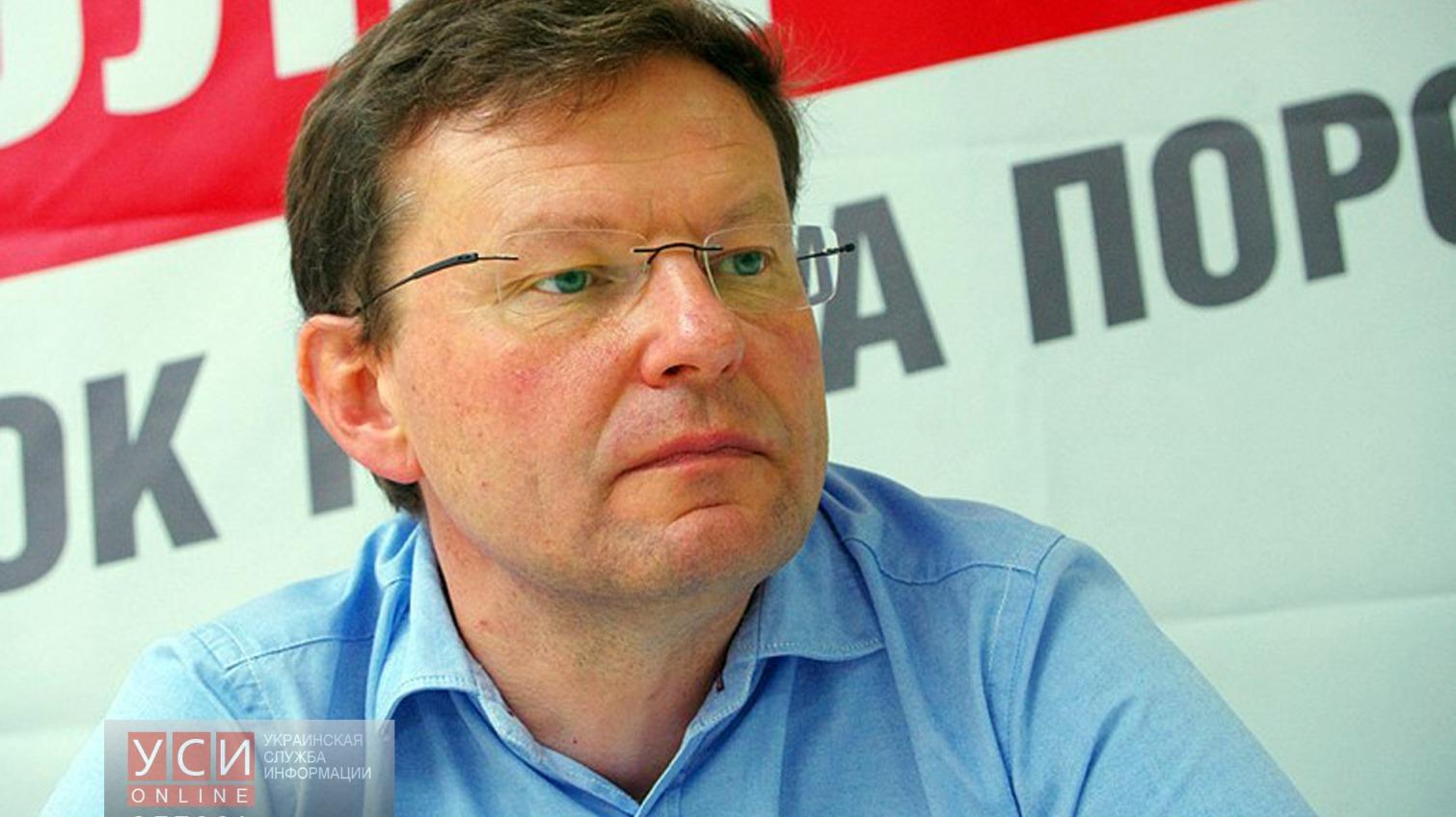 Боровик: Если к 15 марта Яценюк остается премьером, реформаторам будет нечего здесь делать «фото»