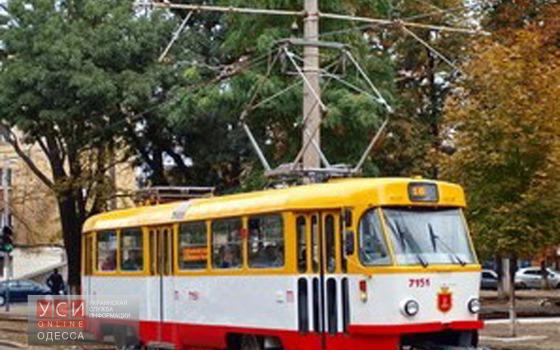 Жители Черноморки за 2 гривны смогут проехать почти через весь город «фото»