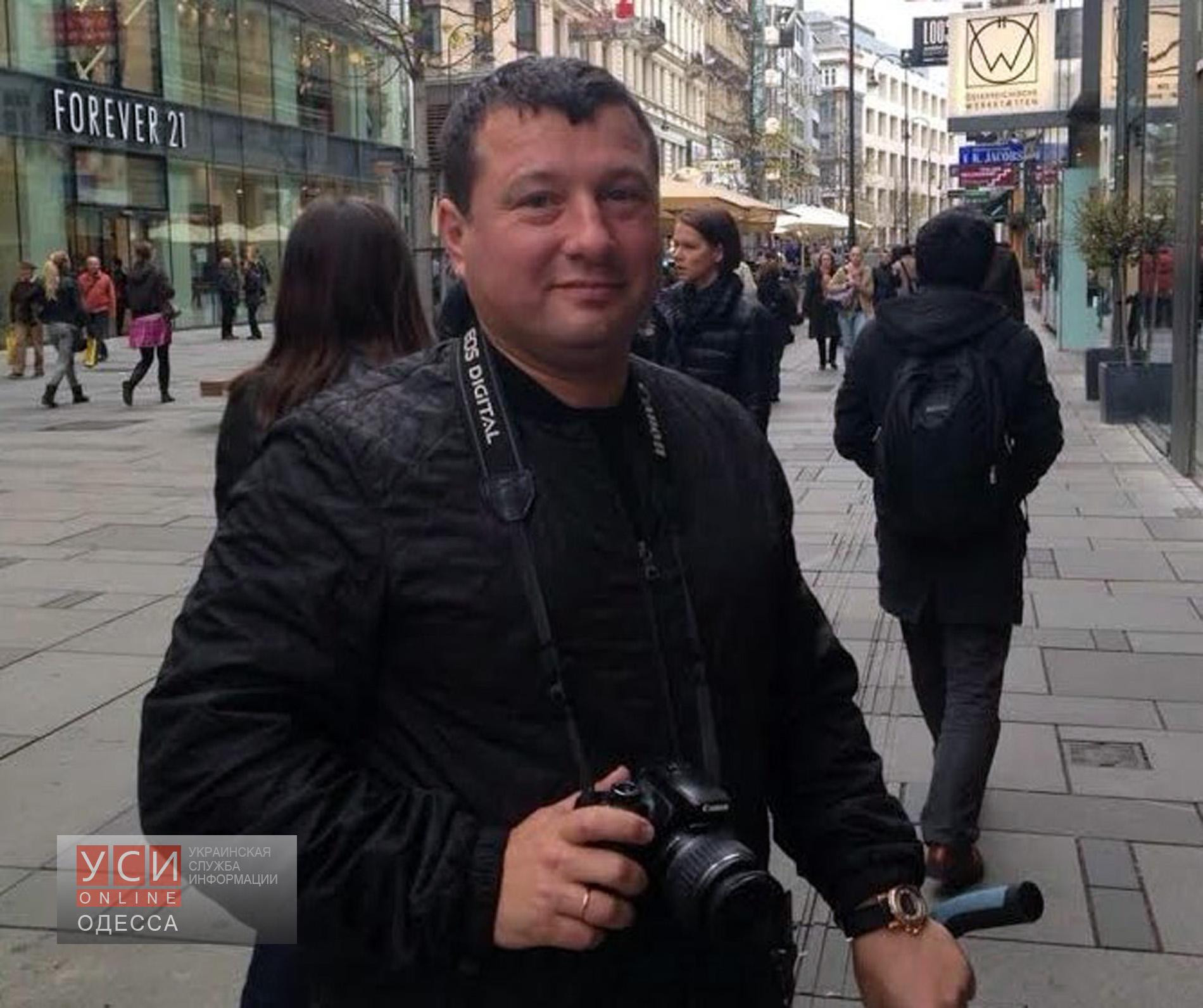 Замначальника ГФС в Одесской области любит «Lexus» и кормилицу-жену