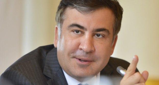 Михаил Саакашвили не променяет Украину на Казахстан «фото»