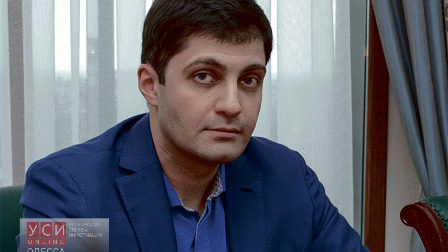 Сакварелидзе ожидал наступление «квази-политиков» на Саакашвили «фото»
