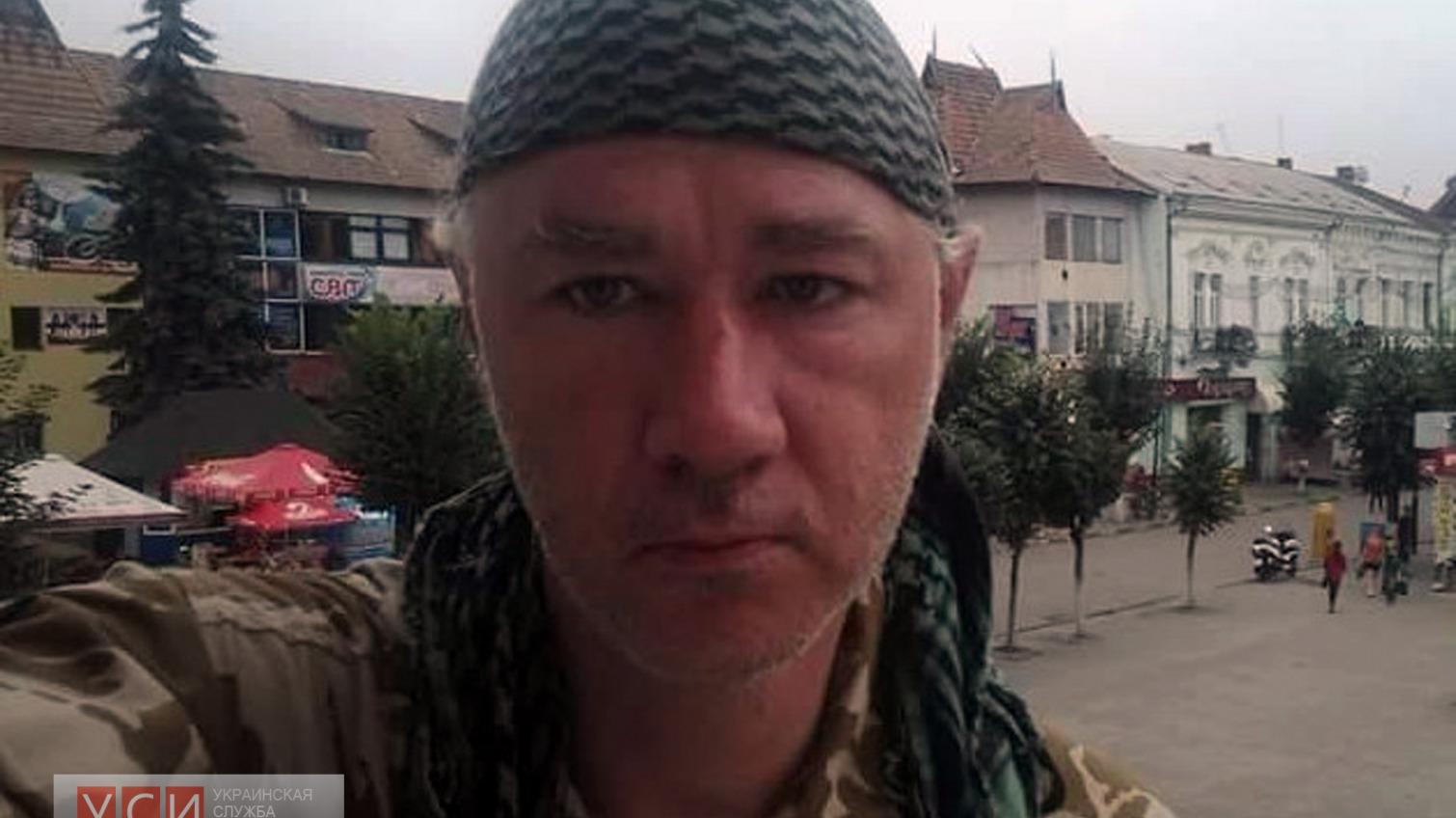 В Котовске избили добровольца батальона ОУН «фото»