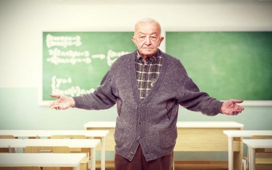 Преподавателей одесских вузов заставят выбирать между зарплатой и пенсией «фото»
