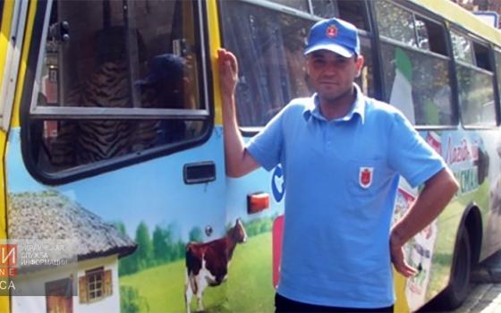На водителей Одесской области хотят надеть форму «фото»