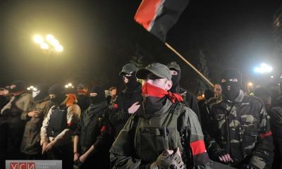Одесский Правый Сектор проживет и без Яроша, — Стерненко «фото»