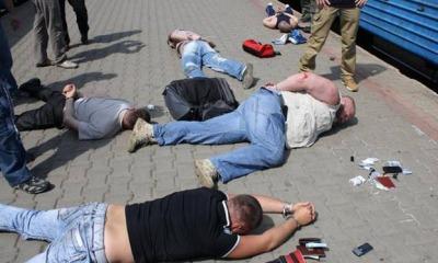Стало известно имя осужденного сегодня одесского сепаратиста «фото»