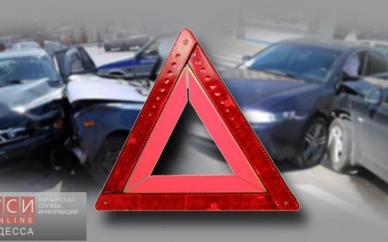 Скользкие дороги: в Одесской области произошло сразу несколько смертельных аварий «фото»