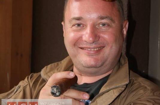 Марк Гордиенко запретил «Кроликам» посещать Одессу «фото»