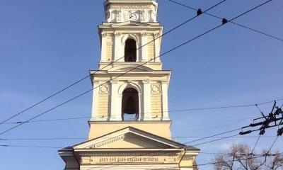 Святые места Одессы (фото) «фото»