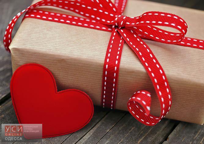 ТОП-20 подарков для влюбленных «фото»