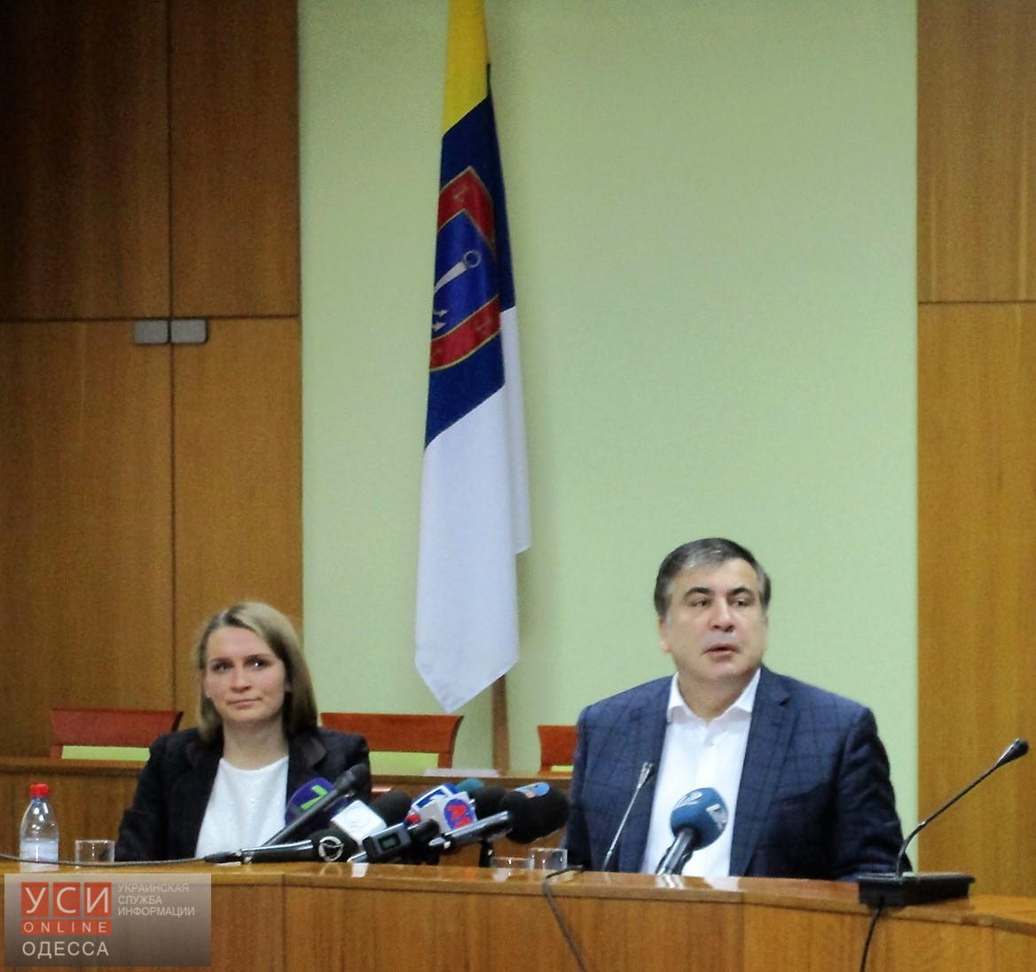 Законопроект «Открытая таможня» встречает сопротивление на всех уровнях, – Саакашвили