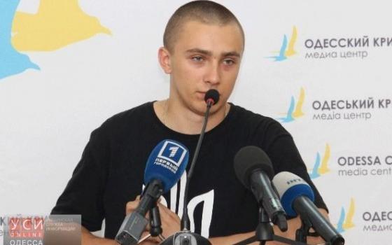 В ПМР заперты 24 российские фуры «фото»