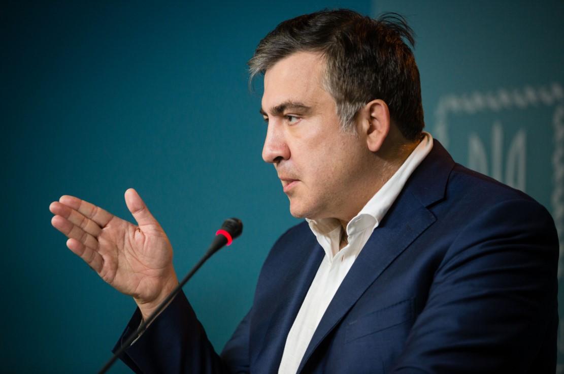 Уже через две недели в Украине будет новый Премьер, а чиновники станут безработными, — Саакашвили «фото»