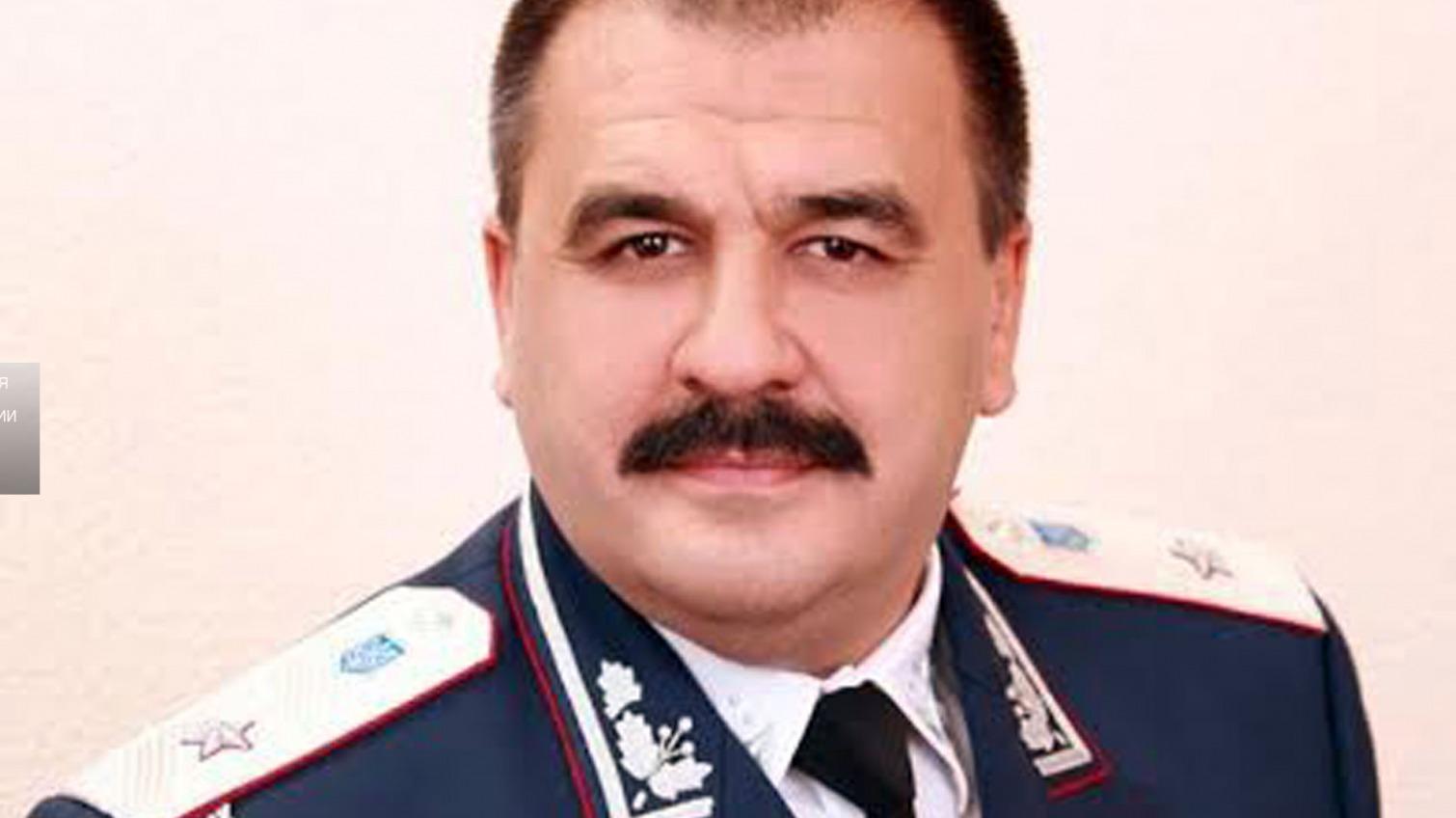Катеринчук не в курсе своего назначения ректором одесского университета МВД «фото»