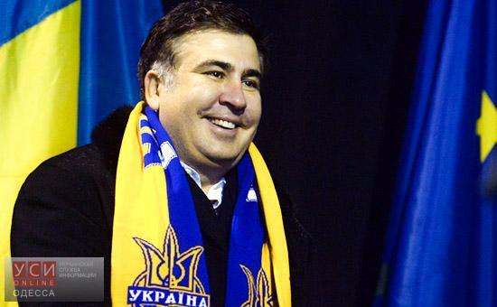 Саакашвили: олигархи не позволили похоронить правительство «фото»
