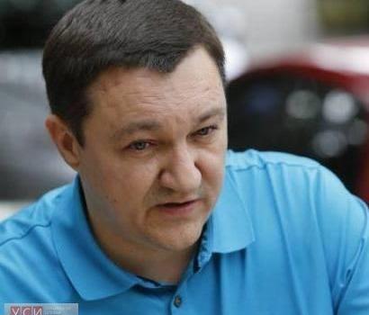 Бывшие жители города попытаются создать «Одесскую народную республику», — группа «Информационное сопротивление» «фото»