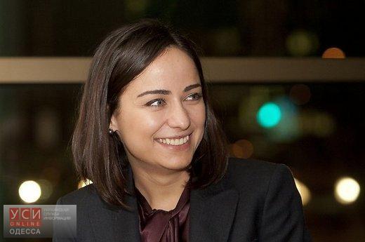 Экс-подчиненная Саакашвили стала главным советником правительства Индонезии по реформам «фото»
