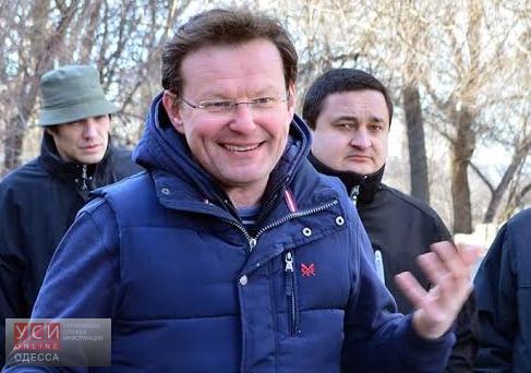 Депутат Боровик пошел в народ (фото) «фото»