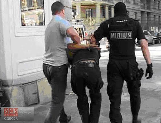 Одессит получил 10 лет лишения свободы за заказ убийства Сергея Ходияка «фото»