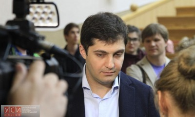 Давид Сакварелидзе: Мы должны продолжать интеллектуальный Майдан «фото»