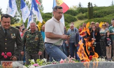 Молдавский политолог прокомментировал политическую ситуацию в Одесском регионе «фото»