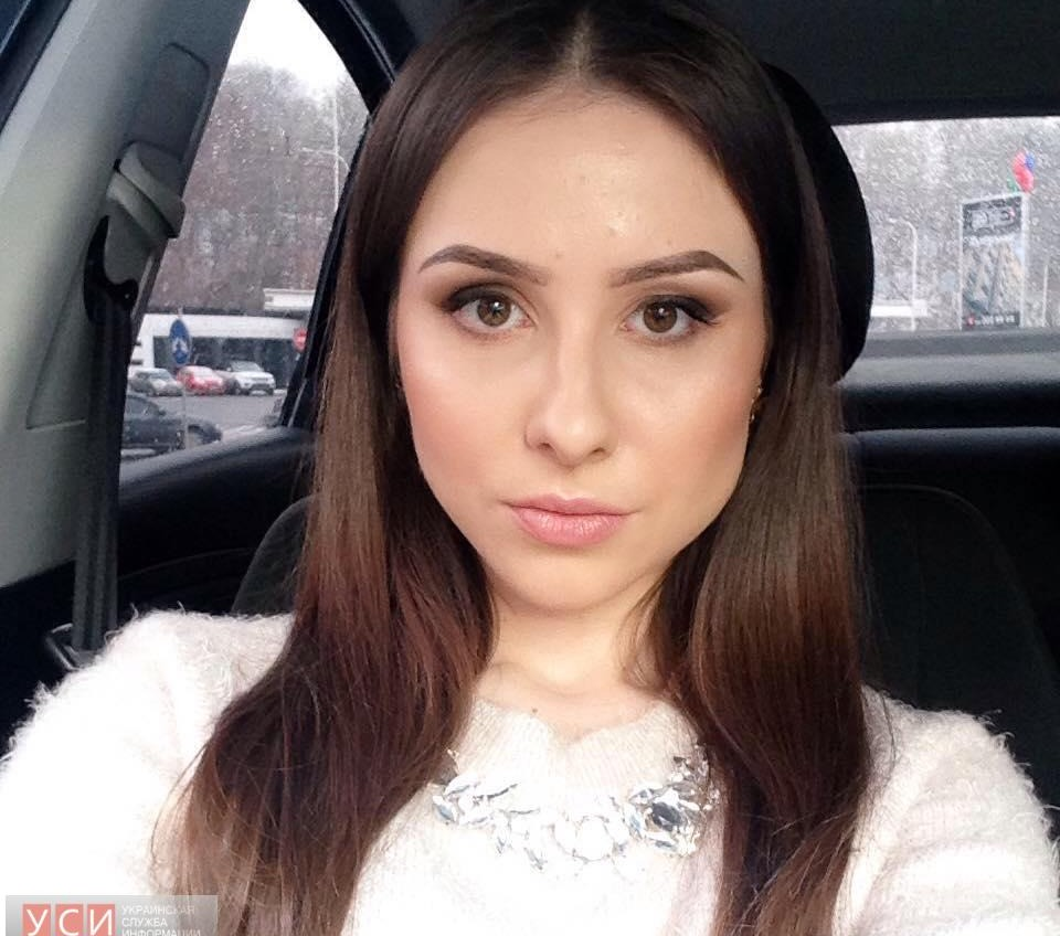 Ивановский район Одесской области возглавила 23-летняя девушка (фото) «фото»