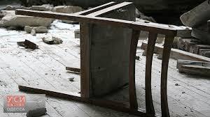 Житель Одесской области до смерти забил стулом свою мать