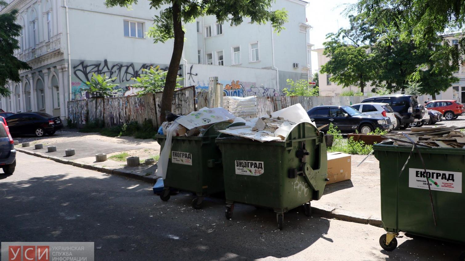 Дело марковского «Союза» продолжается: у Труханова работает новая фирма-монополист «мусорного бизнеса» «фото»