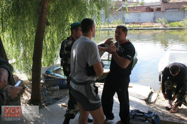 Главный одесский экологический инспектор 5 лет назад отстреливал краснокнижных птиц под Очаковом «фото»