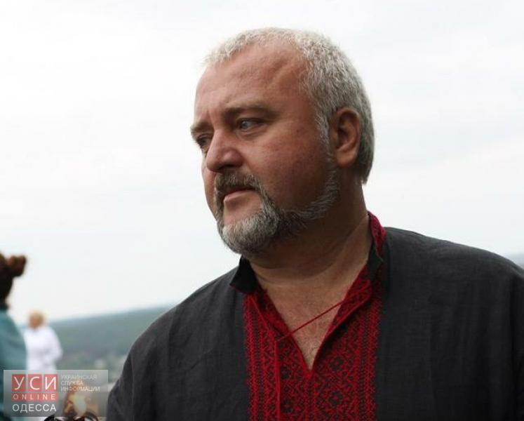 Уволенный председатель Раздельнянского района: недоверие мне выразили безосновательно «фото»