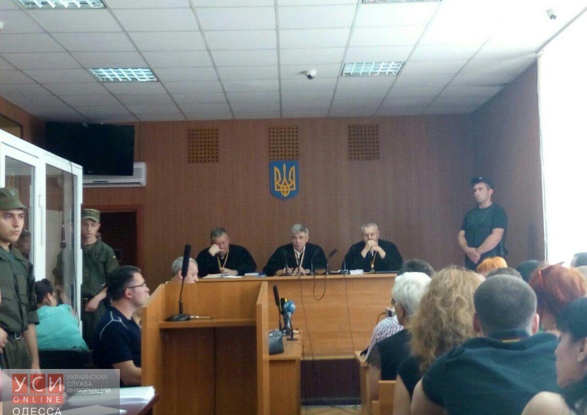 Прокуратура требует изменить меру пресечения для антимайдановца Мефедова «фото»